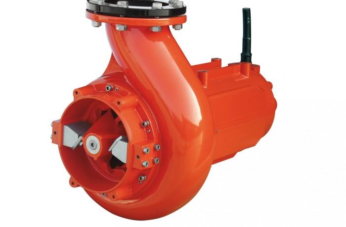 Chopper Submersible Pumps